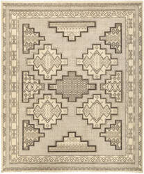 Solo Rugs African M1884-63  Area Rug