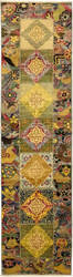 Solo Rugs Eclectic M1889-100  Area Rug