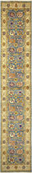 Solo Rugs Eclectic M1889-101  Area Rug