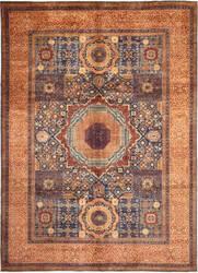 Solo Rugs Serapi M1889-149  Area Rug