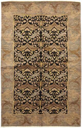 Solo Rugs Arts & Crafts M1889-165  Area Rug