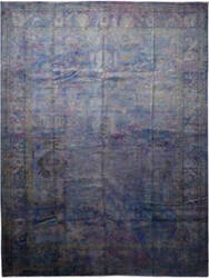 Solo Rugs Vibrance M1889-182  Area Rug