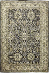 Solo Rugs Paper Finish M1889-249  Area Rug
