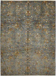 Solo Rugs Paper Finish M1889-252  Area Rug