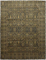 Solo Rugs Paper Finish M1889-256  Area Rug