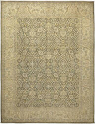 Solo Rugs Paper Finish M1889-262  Area Rug