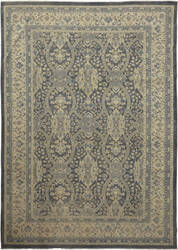 Solo Rugs Paper Finish M1889-267  Area Rug