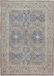 Solo Rugs Paper Finish M1889-269  Area Rug