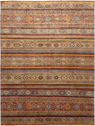 Solo Rugs Azeri M1889-285  Area Rug