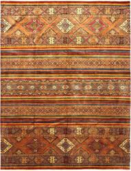Solo Rugs Azeri  8'10'' x 11'9'' Rug
