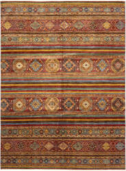 Solo Rugs Azeri  8'10'' x 12'2'' Rug