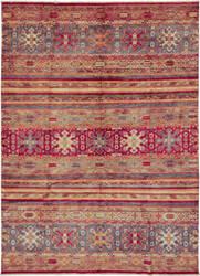 Solo Rugs Azeri  8'1'' x 11'2'' Rug