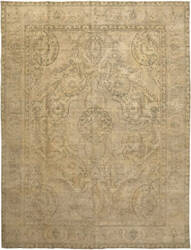 Solo Rugs Vintage M1889-325  Area Rug