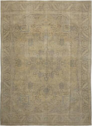 Solo Rugs Vintage M1889-333  Area Rug