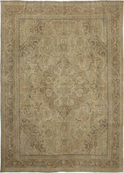 Solo Rugs Vintage M1889-338  Area Rug