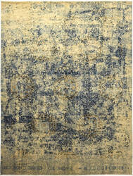 Solo Rugs Abstract M1889-51  Area Rug