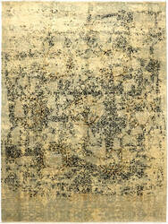 Solo Rugs Abstract M1889-53  Area Rug