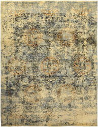 Solo Rugs Abstract M1889-60  Area Rug