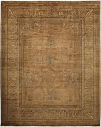 Solo Rugs Eclectic M1889-64  Area Rug