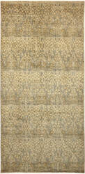 Solo Rugs Eclectic M1889-81  Area Rug