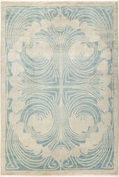 Solo Rugs Shalimar M1890-117  Area Rug