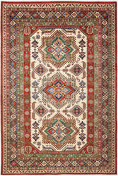 Solo Rugs Shirvan M1890-140  Area Rug