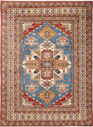 Solo Rugs Shirvan M1890-143  Area Rug