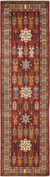 Solo Rugs Shirvan  2'8'' x 10'1'' Runner Rug