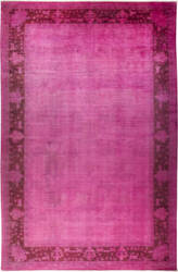 Solo Rugs Vibrance M1890-166  Area Rug