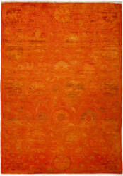 Solo Rugs Vibrance M1890-315  Area Rug