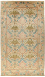 Solo Rugs Arts And Crafts M1890-375  Area Rug