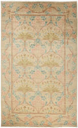 Solo Rugs Arts And Crafts  4'10'' x 7'10'' Rug