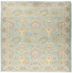 Solo Rugs Eclectic M1890-408  Area Rug