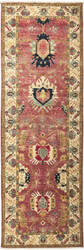 Solo Rugs Eclectic M1890-428  Area Rug