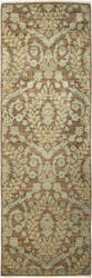 Solo Rugs Eclectic M1890-430  Area Rug