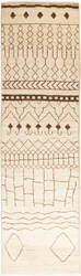 Solo Rugs Moroccan M1891-102  Area Rug