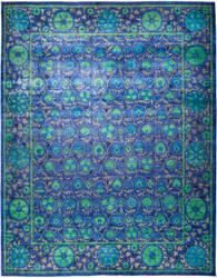 Solo Rugs Suzani M1891-131  Area Rug