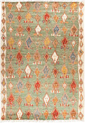 Solo Rugs Moroccan M1891-17  Area Rug