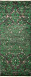 Solo Rugs Suzani M1891-276  Area Rug