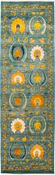 Solo Rugs Suzani M1891-279  Area Rug
