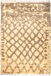 Solo Rugs Vintage M1891-386  Area Rug