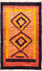 Solo Rugs Tullu M1891-465  Area Rug