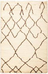 Solo Rugs Moroccan  3'3'' x 5'1'' Rug