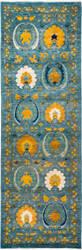 Solo Rugs Suzani M1896-363  Area Rug
