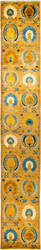 Solo Rugs Suzani M1896-372  Area Rug