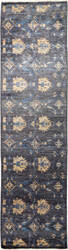 Solo Rugs Eclectic  3'2'' x 12'1'' Runner Rug