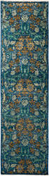 Solo Rugs Arts And Crafts M1896-394  Area Rug