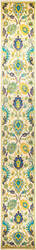 Solo Rugs Eclectic M1896-398  Area Rug
