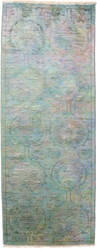 Solo Rugs Vibrance M1896-491  Area Rug