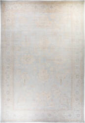 Solo Rugs Silky Oushak M1898-2  Area Rug